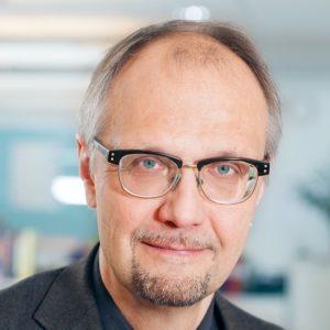 Ulf Bjäred
