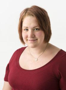 Angelica Weber