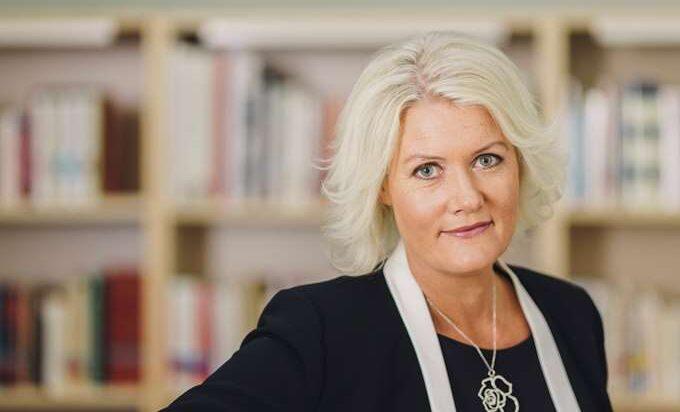 Lena Rådström Baastad
